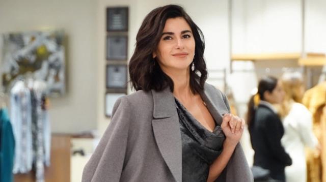 Yasak Elma'nın Şahika'sı Nesrin Cavadzade diziden ayrılıyor mu? Ettiği küfür başına dert oldu