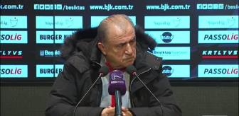 Mustafa Cengiz: Galatasaray Teknik Direktörü Terim (1)