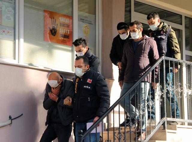 İş vaadiyle yabancı uyruklu kadınları Türkiye'ye getirip fuhşa zorlayan uyuşturucu baronunun 18 milyonluk mal varlığı dudak uçuklattı