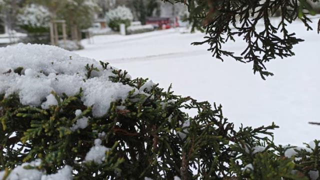 İstanbul'da kar yağışı kaç gün sürecek? Meteoroloji'den son hava durumu tahmini