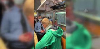 Almanya: Rus muhalif Navalnıy, Berlin dönüşü Moskova'daki havaalanında gözaltına alındı
