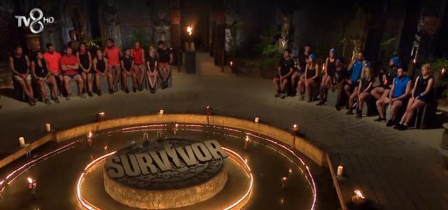 Survivor eleme adayı kim oldu? 16 Ocak 2021 Survivor eleme adayı kim oldu?