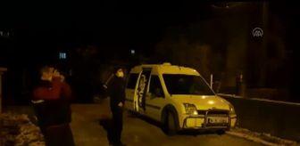 Bursa: Son dakika haberleri! Ağabeyi tarafından bıçakla yaralanan genç hastanede öldü