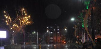 Gaziantep: Belediye hoparlöründen 'soba zehirlenmesi' uyarısı