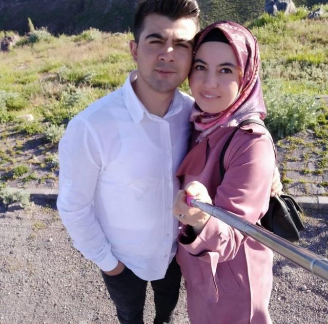 Erzurum'da feci kazada bir aile paramparça oldu: 2 ölü, 1 yaralı