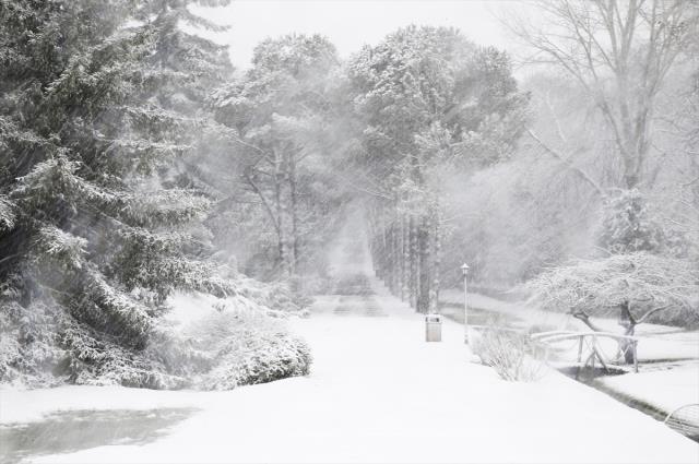 Meteoroloji'nin tahminlerine göre kar yağışı bugün İstanbul'u terk edecek