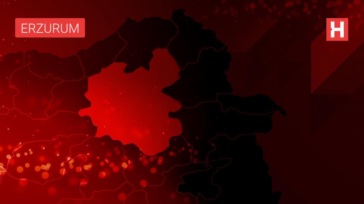 Son dakika haber | Erzurum'da yolcu otobüsü ile otomobil çarpıştı: 3 ölü