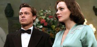 Marion Cotillard: Müttefik filmi konusu nedir? Müttefik oyuncuları kimlerdir? Müttefik filmi özeti!