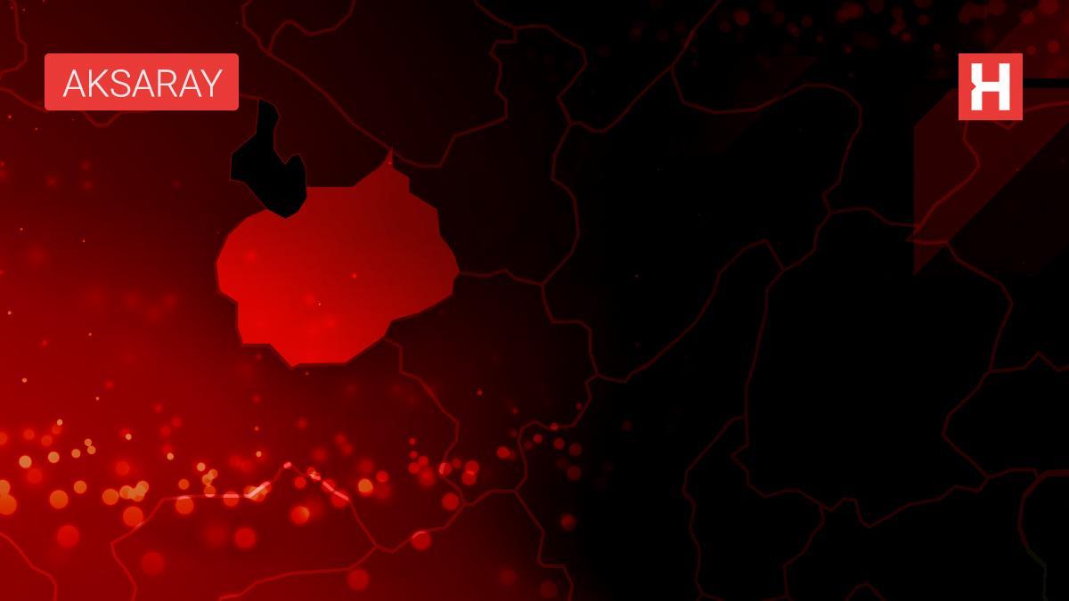 Aksaray'da karbonmonoksit gazından zehirlenen kişi öldü eşi hastaneye kaldırıldı