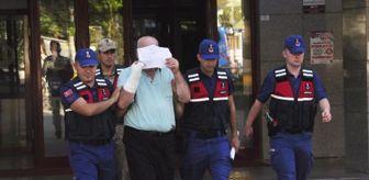 Mehmet Reşit: Cinsel istismarda bulunduğu kız çocuğunun ailesine tazminat davası açtı