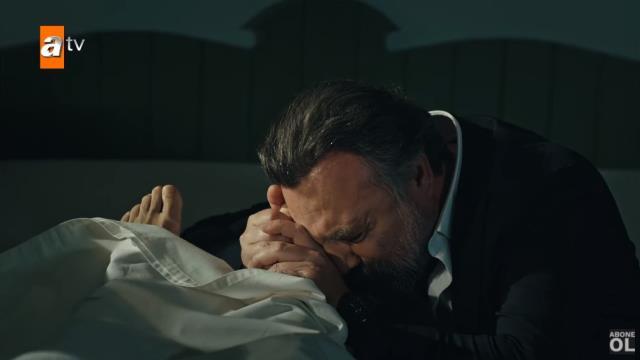 Hayriye Çakırbeyli'nin ölümü Eşkıya Dünyaya Hükümdar Olmaz'a damga vurdu