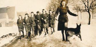 Kate Winslet: Ravensbrück Nazi Kampı: Sıradan kadınlar nasıl birer işkenceciye dönüştü?