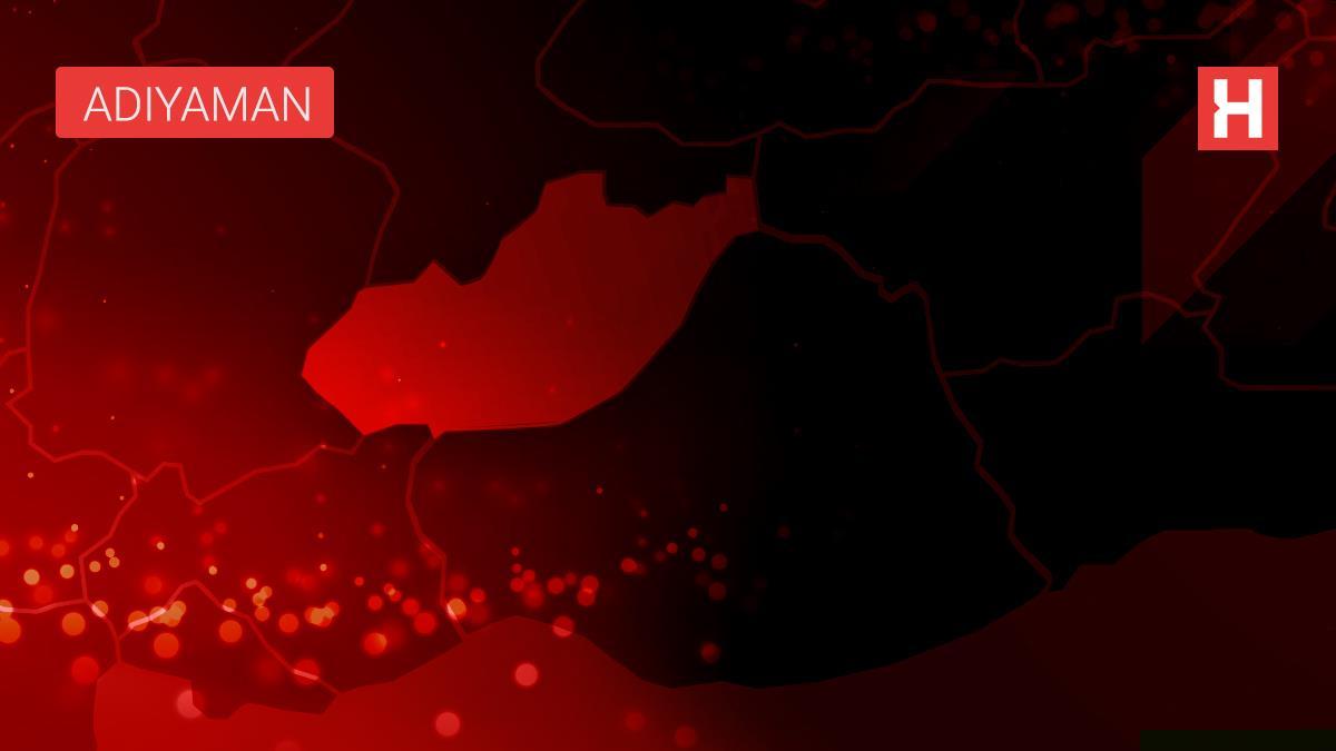 Son dakika haberi: Adıyaman'da  trafik kazası: 2 yaralı