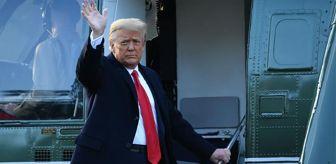 Miting: 'Bir şekilde geri döneceğim' diyen Donald Trump bundan sonra ne yapacak? İşte kulislerde konuşulan senaryolar