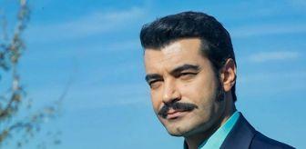 Güneşi Gördüm: Bir Zamanlar Çukurova 'Demir Yaman' kimdir? Murat Ünalmış kimdir, nereli, kaç yaşında? Hangi dizilerde rol aldı?