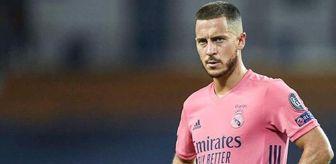 Isco: İspanya'dan Hazard'ın F.Bahçe'ye transferi için açıklama: Türkiye'ye gelmesi imkansız