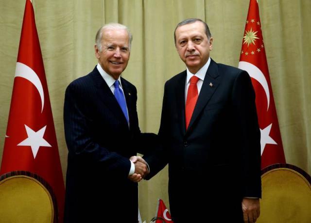 Joe Biden'ın Türkiye ve Cumhurbaşkanı Erdoğan dosyası kabarık! İşte yaşadığı sorunlar ve gerilimler