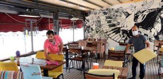 Nuray Babacan: Kafeler ne zaman açılacak? 15 Şubat'ta kafeler açılacak mı? İşte detaylar...