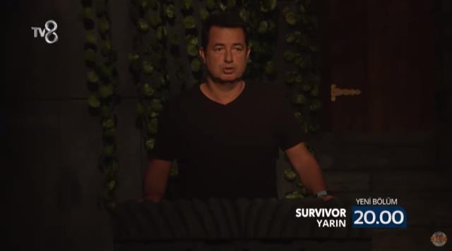 Survivor 2021'in 10. bölüm fragmanı yayınlandı! 'Çok üzücü bir durum var' diyen Acun Ilıcalı, acil durum konseyi yapıyor