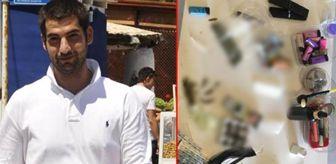Uyuşturucu Madde Ticareti: Uyuşturucu operasyonunda gözaltına alınan cemiyet hayatının ünlü siması Kerem Dürüst serbest bırakıldı