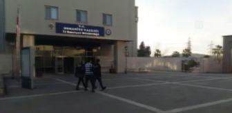 Terörle Mücadele Şubesi: Son dakika! Yakalanan terör örgütü DEAŞ üyesi tutuklandı