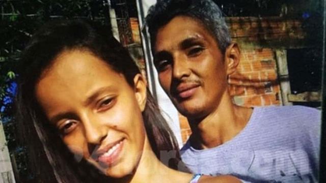Cani adam, 17 yaşındaki sevgilisini öldürüp başını annesinin bahçesine attı