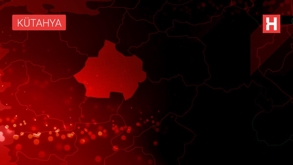 Son dakika haber | Kütahya'da uyuşturucu operasyonunda 2 şüpheli yakalandı