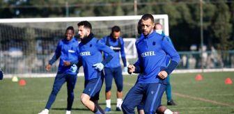 Abdullah Avcı: Trabzonspor'da Abdulkadir Parmak'ın oynaması zor