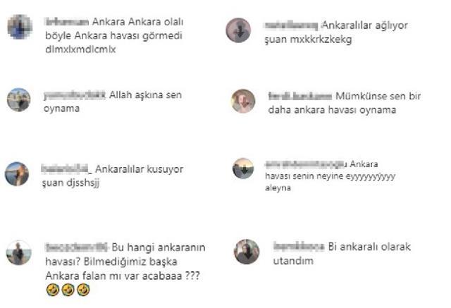 Ankara oyun havası oynayan Aleyna Tilki'nin performansı hiç beğenilmedi