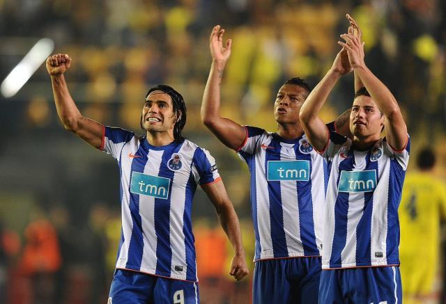 Eski takım arkadaşı Guarin'den Falcao'ya: Galatasaray'ı bırak bize gel