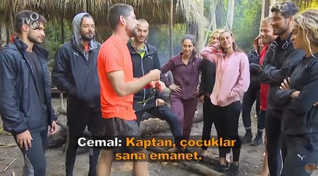 Survivor 2021'in 11. bölüm fragmanı yayınlandı! Çağrı, gönüllüler takımındaki yarışmacılarla birbirine giriyor