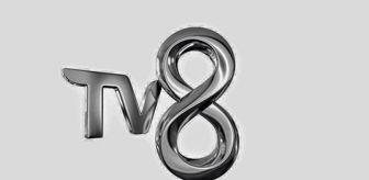 Pazar: 24 Ocak 2021 Tv8 Yayın Akışı
