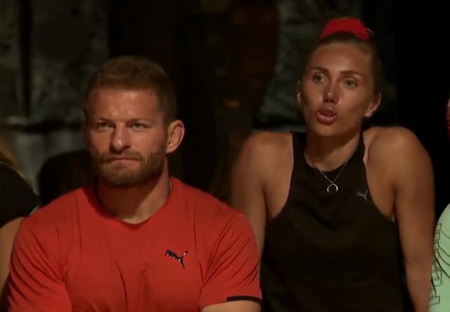 Cemal Hünal'ın ardından Survivor'da bir diskalifiye şoku daha! Ünlüler'den bir yarışmacı daha adaya veda etti