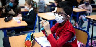 Sonbahar: Fransa okulları açık tutmak istiyor