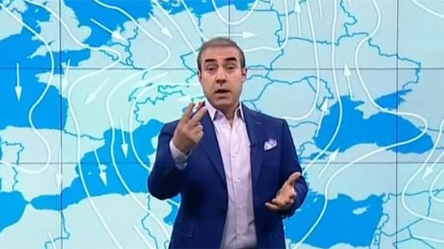 Kar yeniden İstanbul'un kapısına dayandı: Meteoroloji'nin raporuna göre Çarşamba ve Perşembe yağış bekleniyor