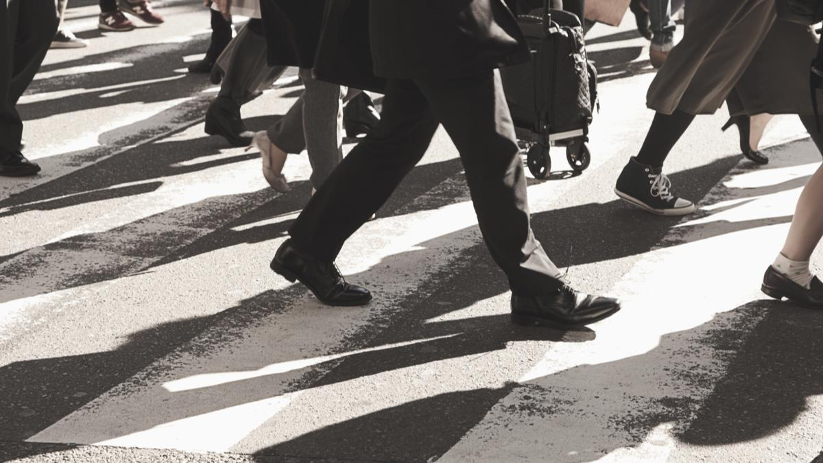 Mamak sokaklarında Roman ezgileri yankılandı
