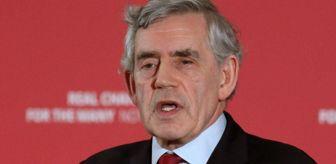 İrlanda Cumhuriyeti: Gordon Brown: Covid krizi sonrası Birleşik Krallık'ın yönetim yapısı gözden geçirilmeli