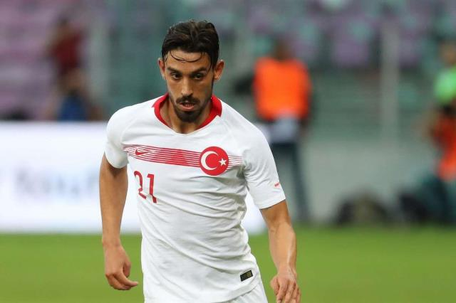 Rıdvan Dilmen announces G. Saray's offer of İrfan Can: They proposed 6 million euros and a player