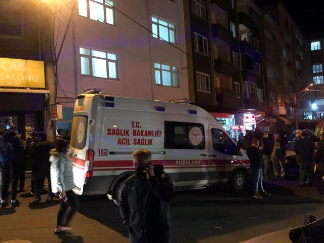 2. Lig'de oynayan basketbolcu Ziya Berhan Kılıç, evinde ölü bulundu
