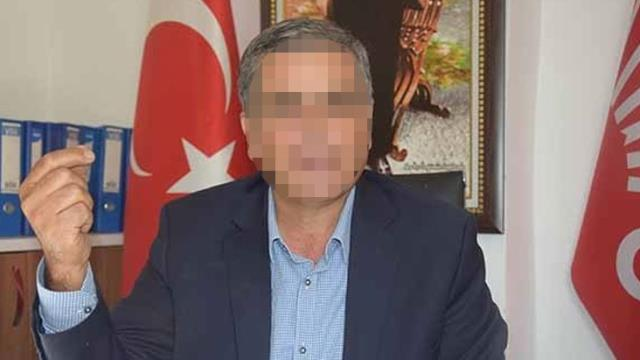 CHP'de bir skandal daha! Kadına çeşme başında tecavüz eden ilçe başkanı, kola ve aspirinle düşük yaptırmış