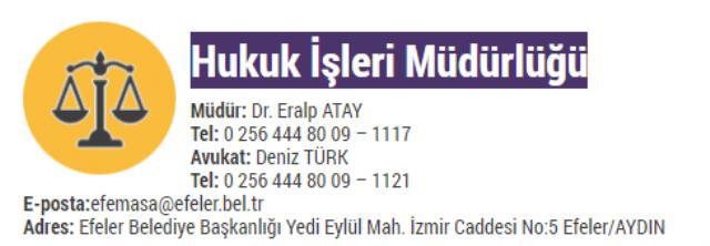 CHP'li belediye başkanının, kardeşini 3 birimin müdürü yaptığı ortaya çıktı