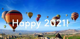 Turkey: Happy 2021! | Go Turkey