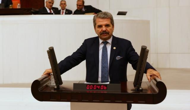 Kaymakamlık lojmanı lüks villa ile takas mı edildi? İYİ Partili vekil bomba iddiayı Bakan Soylu'ya sordu