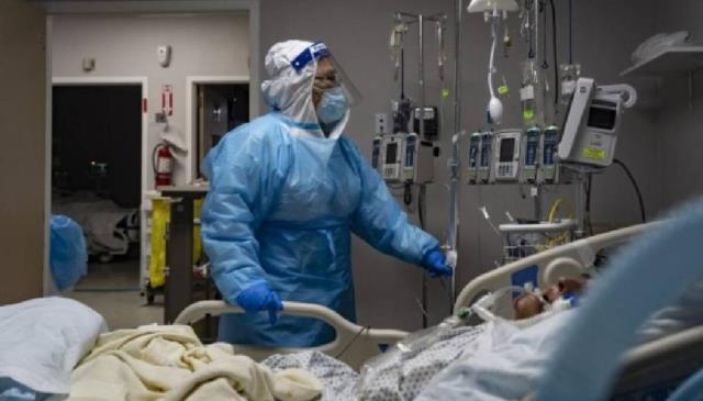 Almanya'da bir hastane daha koronanın hızlı yayılan türü B117 nedeniyle karantinaya alındı