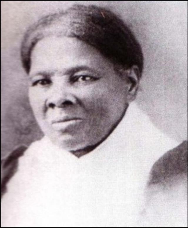 Harriet Tubman kimdir? 20 doların üzerinde resmi yer alacak! Harriet Tubman hayatı nedir?