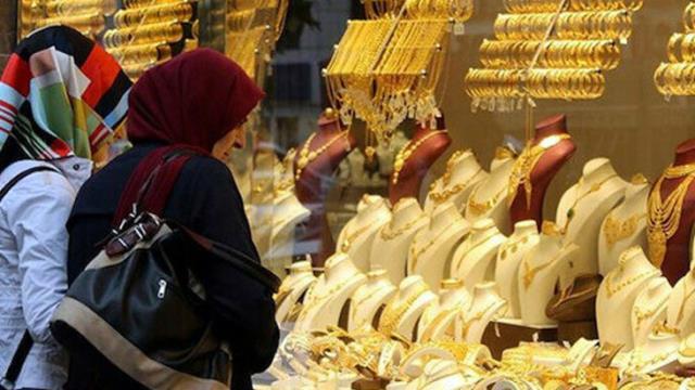Kuyumculardan altın tahmini: Bu yıl tarihi rekorunu kıracak