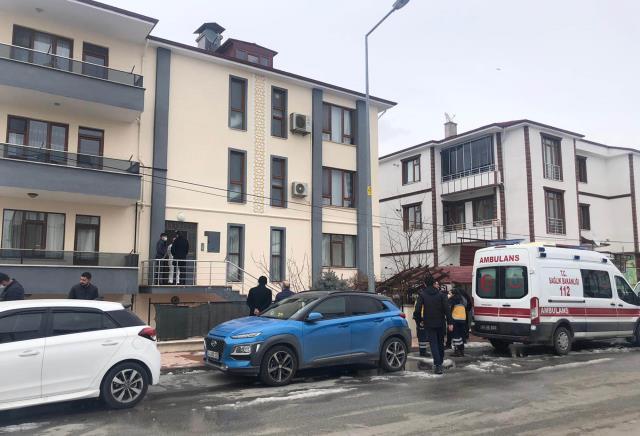 Polis - öğretmen çiftten haber alamayan arkadaşları eve girince acı manzarayla karşılaştı
