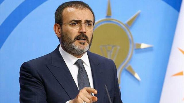 AK Partili Ünal: Cumhurbaşkanı Erdoğan'ın oyu yüzde 52'nin altına, AK Partinin oyu ise yüzde 40'ın altına düşmedi