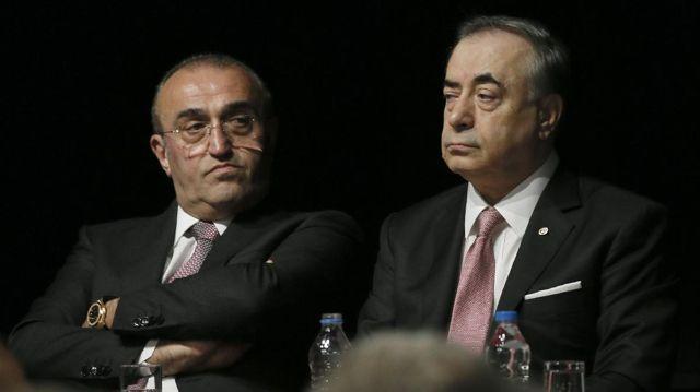 Galatasaray yönetiminin başlattığı bağış kampanyasına taraftarlar ilgi göstermedi