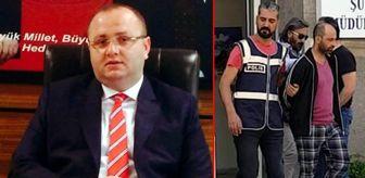 Ahmet Kurtuluş: İş insanı Kurtuluş'un cinayetinde kan donduran detaylar! Katil soğukkanlılıkla anlattı